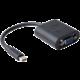 Dell redukce Mini DisplayPort na VGA