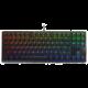 CHERRY G80-3000S, Cherry MX Brown, RGB, US
