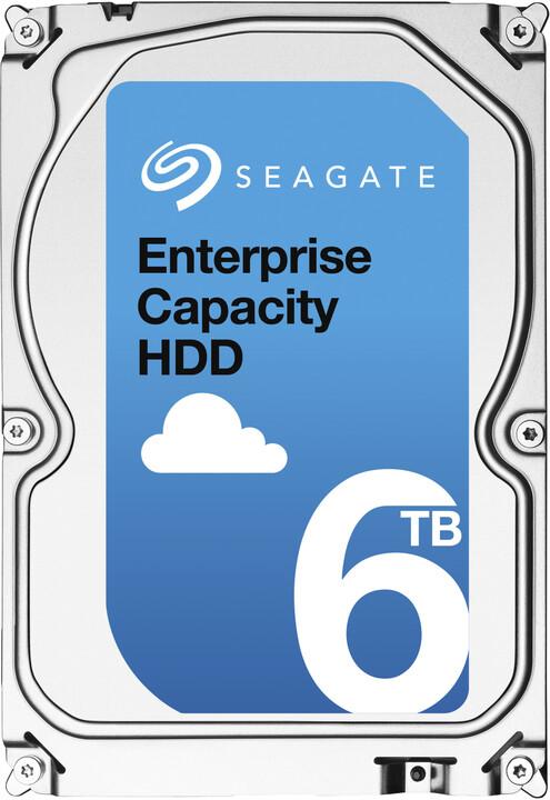 Seagate Enterprise SED SAS - 6TB