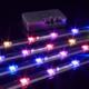 Corsair Lighting Node PRO (řídící jednotka a LED proužky)