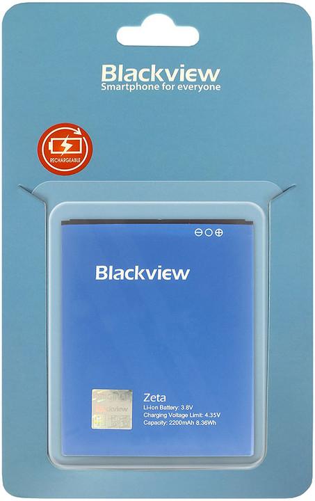 iGET baterie pro iGET BLACKVIEW Zeta