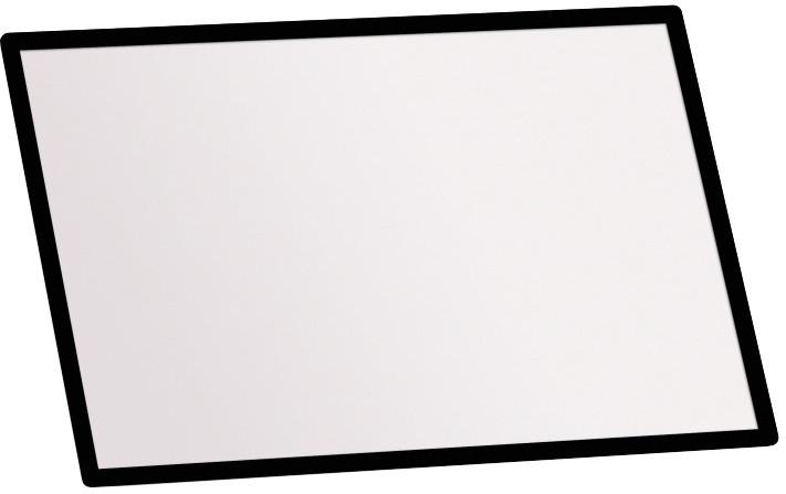 Rollei ochranná skleněná fólie pro LCD displej CANON 1D X