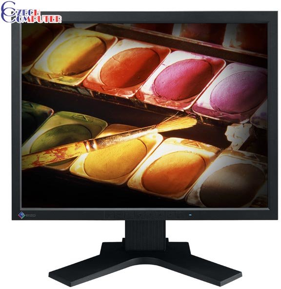 "Eizo S2000-BK - LCD monitor 20"""