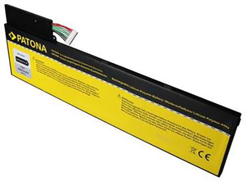 Patona baterie pro ntb ACER Aspire M3 4800mAh Li-pol 11,1V