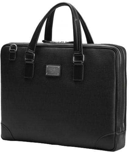 """CONTINENT taška na notebook CM-181/ 15-16"""", černá"""
