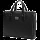 """CONTINENT taška na notebook CM-181/ 15-16"""", černá  + CONTINENT brašna na notebook CC-100/ 15-16""""/ polyester/ černá (v ceně 249 Kč)"""