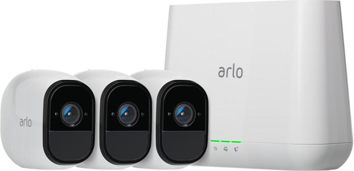 Arlo Pro VMC4330