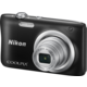Nikon Coolpix A100, černá  + 300 Kč na Mall.cz