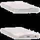 EPICO pružný plastový kryt pro iPhone 6/6S PLAY,LOVE, HAPPY
