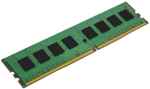 Kingston 16GB DDR4 2400 ECC