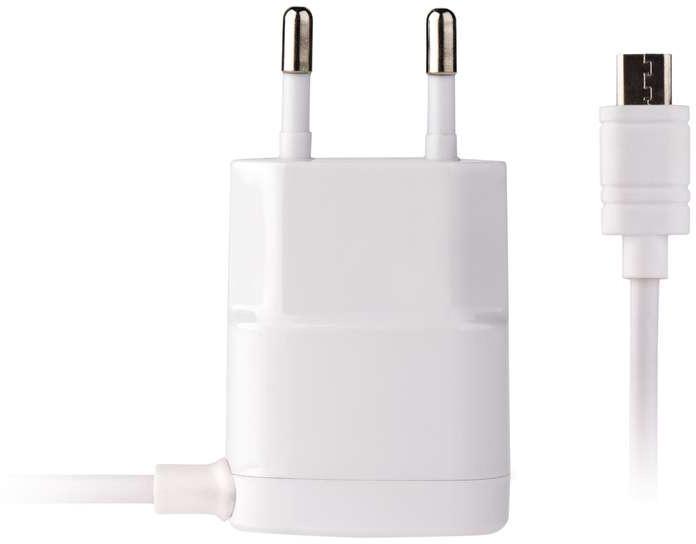 Emos Univerzální USB adaptér do sítě 1A (5W) max., kabelový