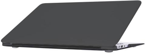 """EPICO plastový kryt pro MacBook Air 13"""" MATT (A1369. A1466), černá"""