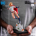 Figurka DC Comics by Ivan Reis - Power Girl 1/10