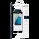 FIXED Full-Cover ochranné tvrzené sklo pro Nokia 3, přes celý displej, černé