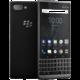 Blackberry Key 2 Athena, 64GB, stříbrná  + Voucher až na 3 měsíce HBO GO jako dárek (max 1 ks na objednávku)
