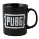 Hrnek PUBG - Černobílé Logo