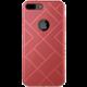 Nillkin Air Case Super Slim pro iPhone 7/8, Red