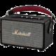 Marshall KilBurn, černá  + Sluchátka Happy Plugs In Ear, oranžová v ceně 650 Kč