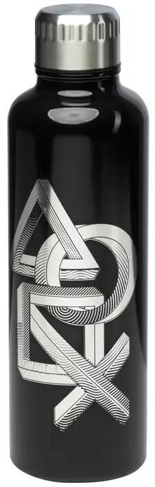Láhev na pití Playstation - Logo