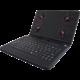 YENKEE YBK 0710BK pouzdro s klávesnicí