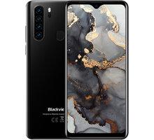 iGET Blackview GA80 Pro, 4GB/64GB, Black + Chytrá zásuvka Tenda Beli SP3 v hodnotě 390,-