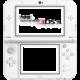 Nintendo New 3DS XL, růžová/bílá