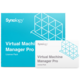 Synology Virtual Machine Manager Pro, 3-nody, 1 rok