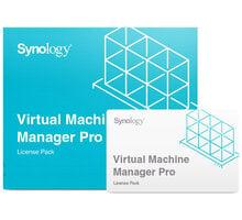 Synology Virtual Machine Manager Pro, 7-nodů, 1 rok - VMMPRO-7NODE-S1Y