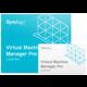 Synology Virtual Machine Manager Pro, 3-nody, 1 rok  + Voucher až na 3 měsíce HBO GO jako dárek (max 1 ks na objednávku)