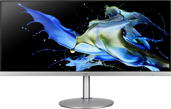 """Acer CB342CKsmiiphzx - LED monitor 34"""""""