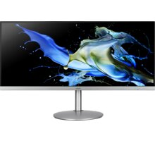 """Acer CB342CKsmiiphzx - LED monitor 34"""" O2 TV Sport Pack na 3 měsíce (max. 1x na objednávku)"""