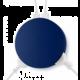 USBEPower AERO Power Hub charger 2USB/2plugs, modrá