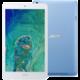 """Acer Iconia One 8 (B1-850-K0GL) 8"""" - 16GB, bílá/modrá  + Voucher až na 3 měsíce HBO GO jako dárek (max 1 ks na objednávku)"""