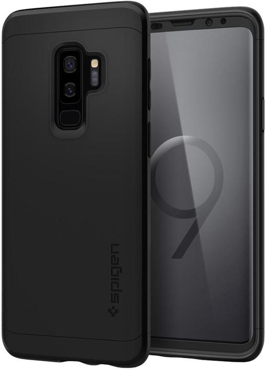 Spigen Thin Fit 360 pro Samsung Galaxy S9+, black