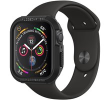 Spigen Rugged Armor Apple Watch 4 44mm, černá