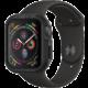 Spigen Rugged Armor Apple Watch 4/5 44mm, černá