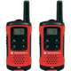 Motorola TLKR T40, vysílačky