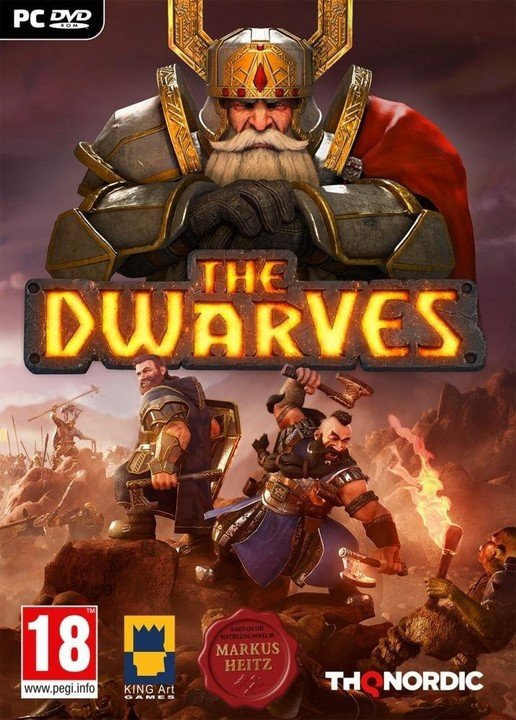 The Dwarves (PC)