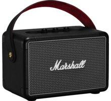 Marshall KilBurn II, černá - 1001896