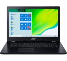 Acer Aspire 3 (A317-52-59F9), černá - NX.HZWEC.005