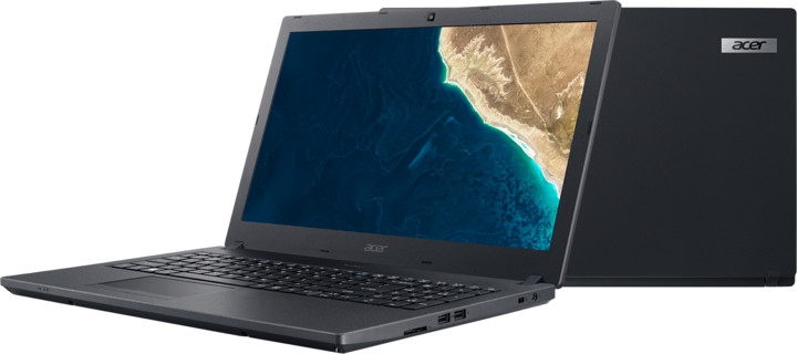 Acer TravelMate P2 (TMP2510-G2-M-371K), černá