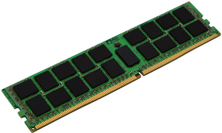 Kingston 8GB DDR4 2666 ECC