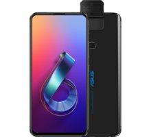 Asus ZenFone 6 ZS630KL, 6GB/128GB, černá  + DIGI TV s více než 100 programy na 1 měsíc zdarma