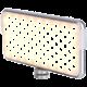 Rollei Lumen Pocket přídavné LED světlo, stříbrná