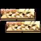 G.SKill Trident Z Royal Elite Gold 32GB (2x16GB) DDR4 3600 CL14