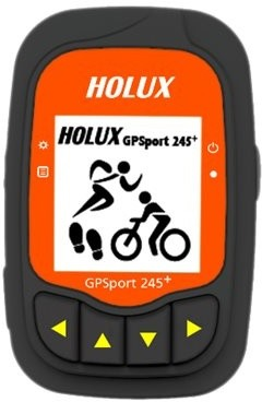 HOLUX GPSport 245+