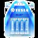 BATERIE Tesla AA - 4ks (v ceně 49 Kč)
