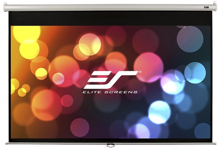 "Elite Screens plátno roleta 100"" (16:9)"