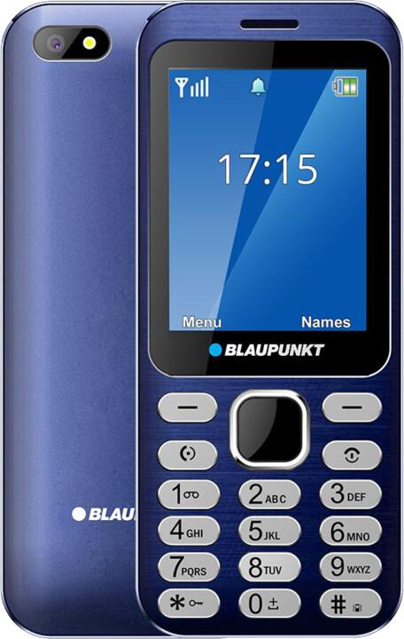 Blaupunkt FL 02, Blue