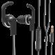 Nokia Sport Stereo Headset WH-501, černá